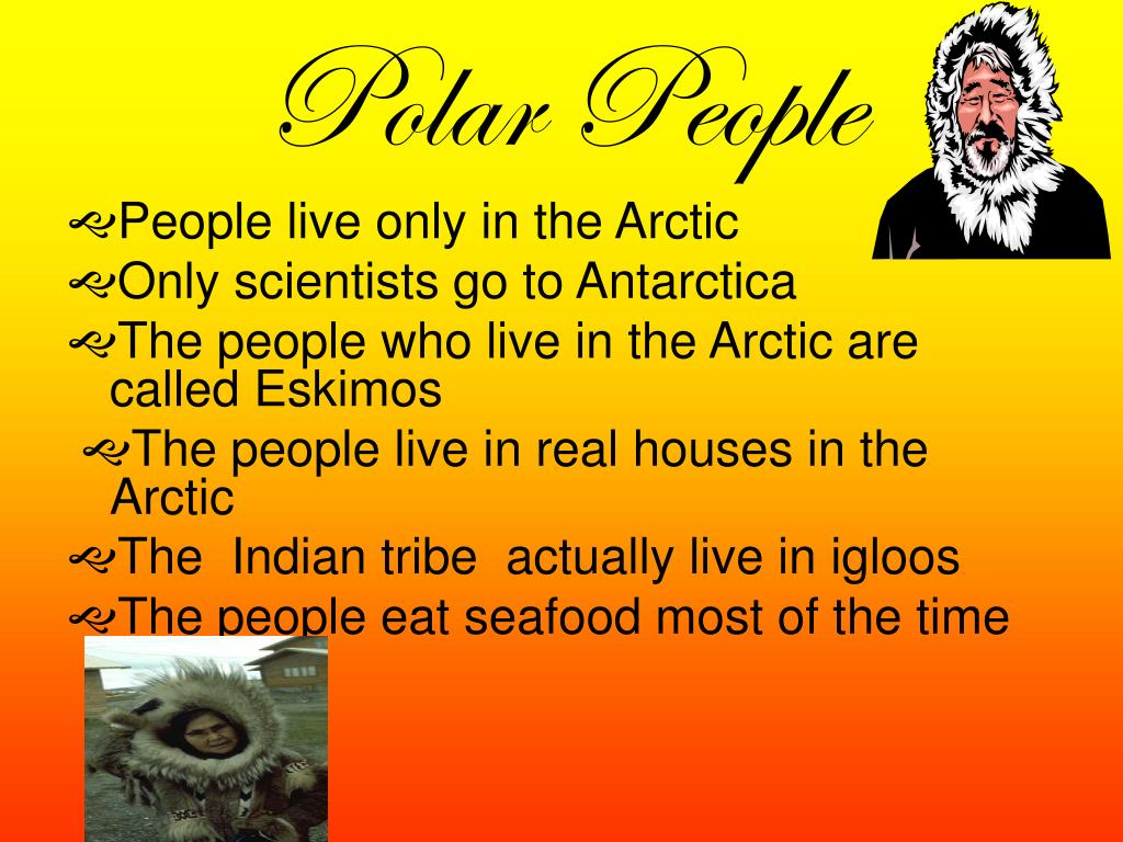 Polar People