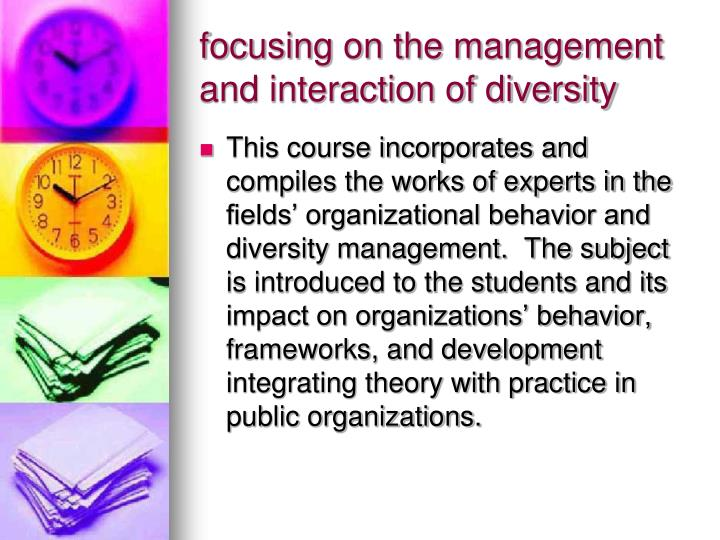 organizational culture and its impact on diversity Business strategy, organizational culture and diversity does diversity have a positive, negative or neutral impact on organizational performance what are the conditions that lead to success or failure.