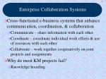 enterprise collaboration systems30
