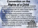 convention on the rights of a child32