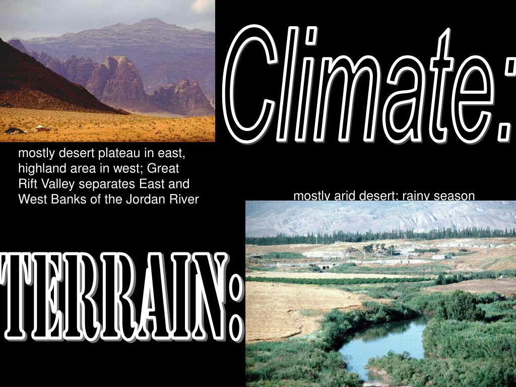 Climate: