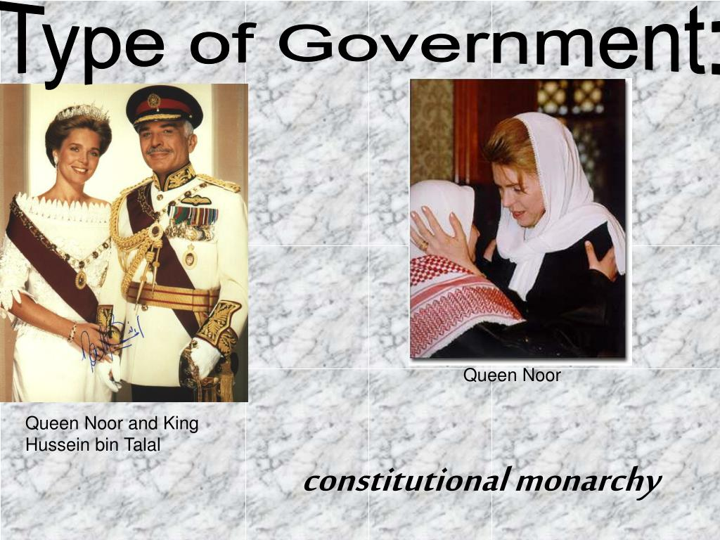 Type of Government: