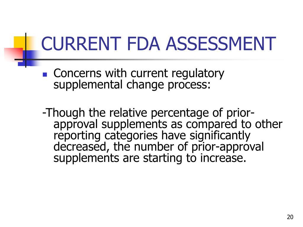 PPT - DRUG QUALITY SYSTEM FOR THE 21 ST CENTURY PQRI/FDA April 22-24