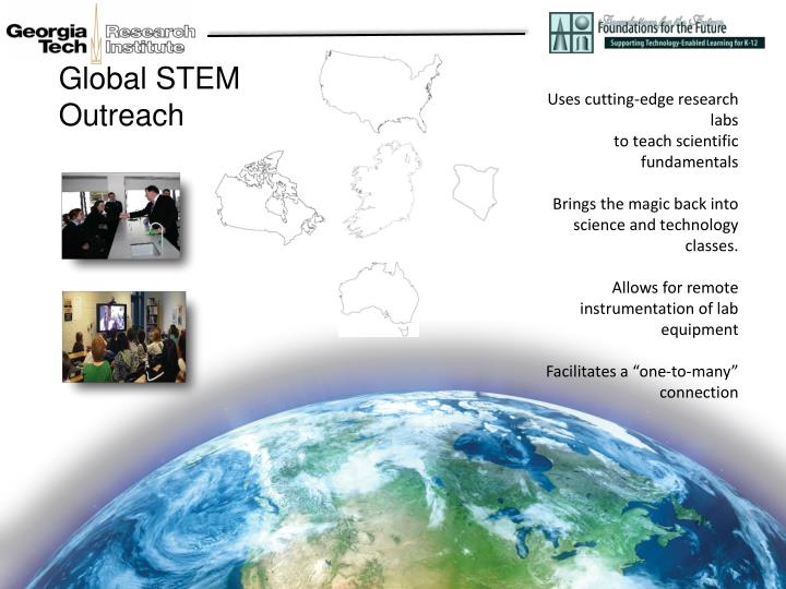 Global STEM Outreach