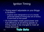 ignition timing1