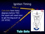 ignition timing6