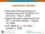 legislation update5