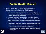 public health branch30