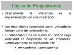 l gica de proposiciones126