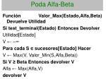 poda alfa beta113