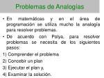 problemas de analog as69