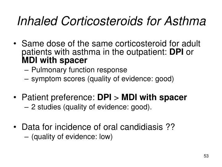 list of inhaled corticosteroids drugscom