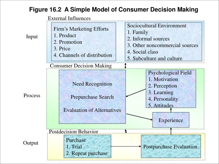 consumer decision making styles of gen y This study compares and contrasts the consumer decision-making styles (cdms) of south korean and american generation y females a total of 117 american female and 206 korean female consumers completed self-report survey questionnaires to assess their consumer decision making styles.