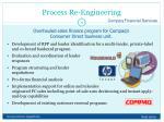 process re engineering