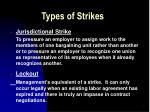 types of strikes3