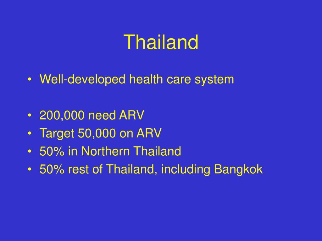 thailand l.