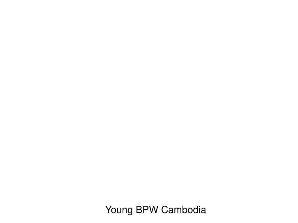 Young BPW Cambodia