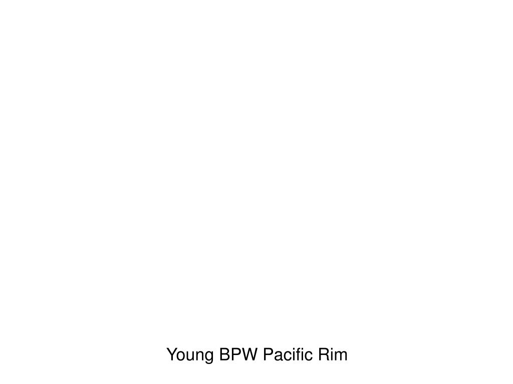 Young BPW Pacific Rim