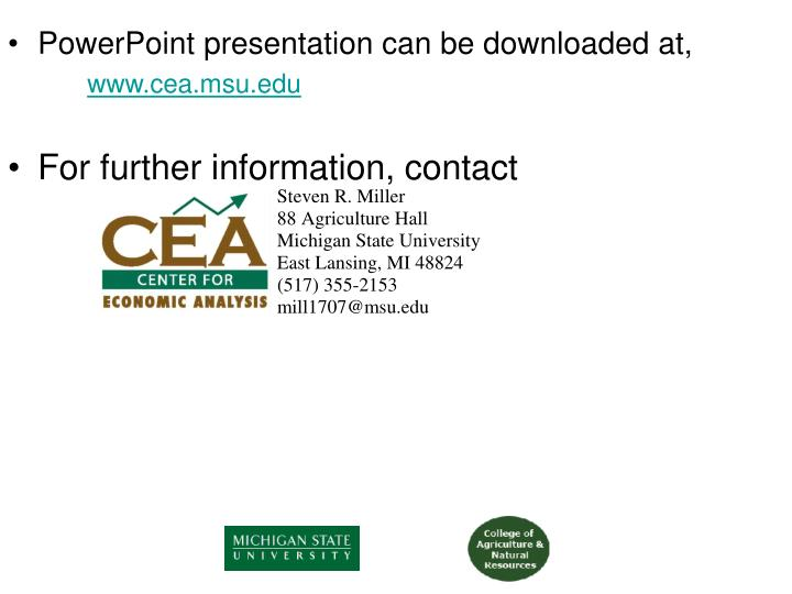 PowerPoint presentation can be downloaded at,