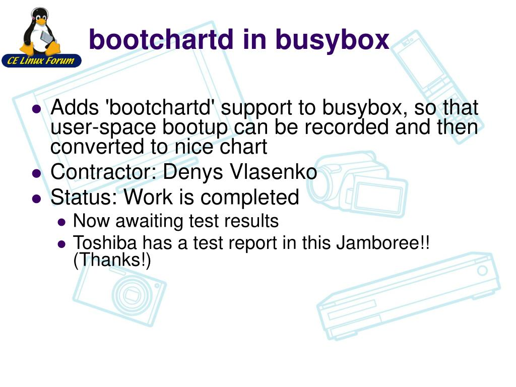 bootchartd in busybox