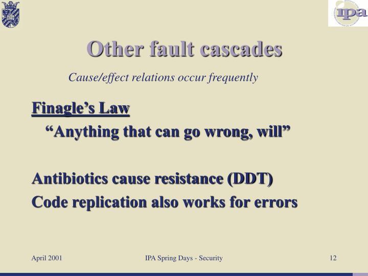 Finagle's Law
