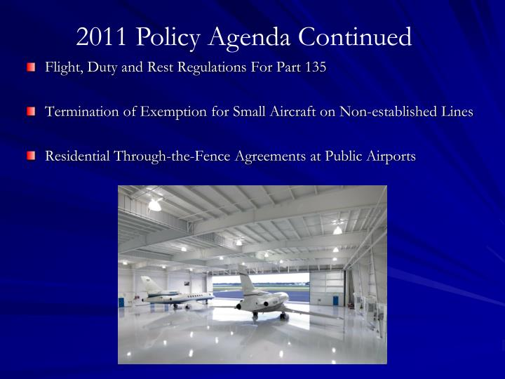 Flight, Duty and Rest Regulations For Part 135