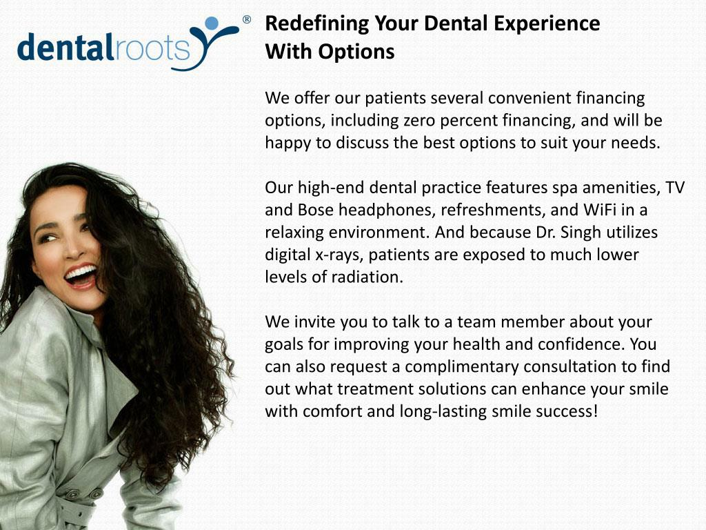 Redefining Your Dental Experience