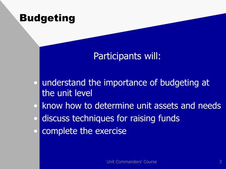 Budgeting2