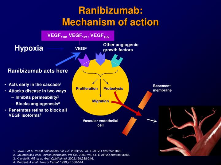 Ranibizumab