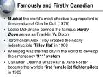 famously and firstly canadian2