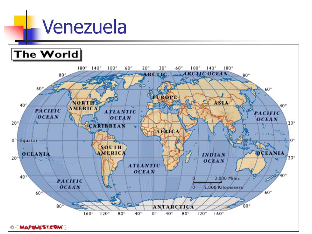 venezuela l.