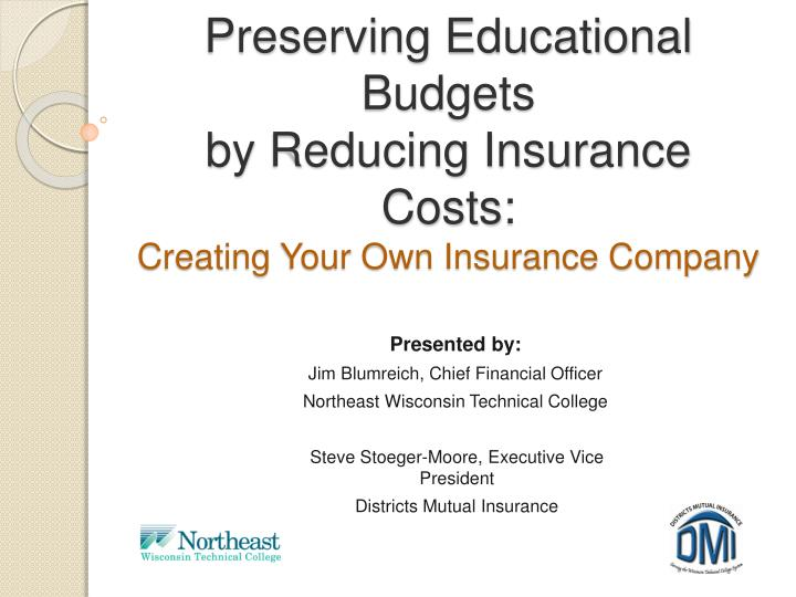 how to start your own insurance company