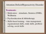 attention deficit hyperactivity disorder4