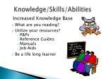 knowledge skills abilities3