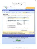 website pricing 4