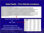 data feeds fire vehicle locations19