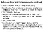 bulk insert command syntax arguments continued9