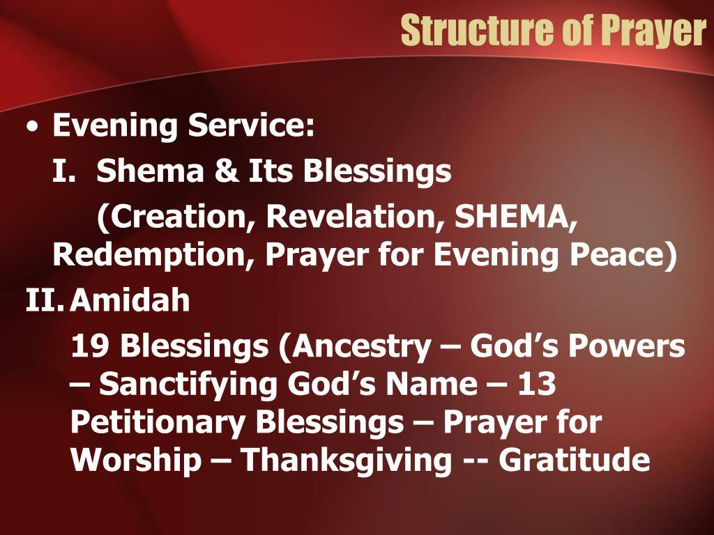 PPT - Shabbat Services PowerPoint Presentation - ID:984579