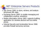 net enterprise servers products43