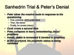 sanhedrin trial peter s denial1