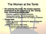 the women at the tomb1