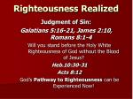 righteousness realized4