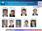 european association for cardio thoracic surgery4