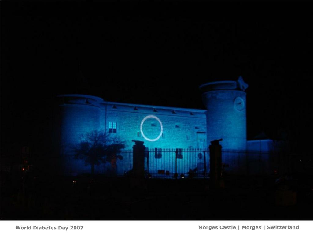 Morges Castle   Morges  