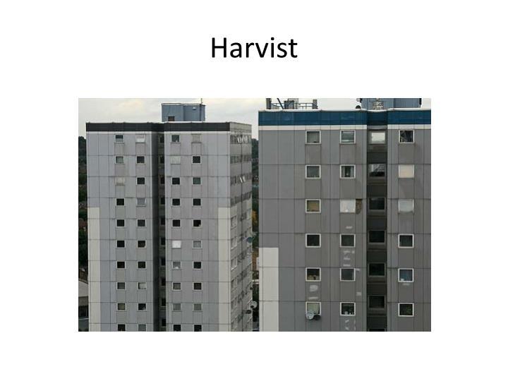 Harvist