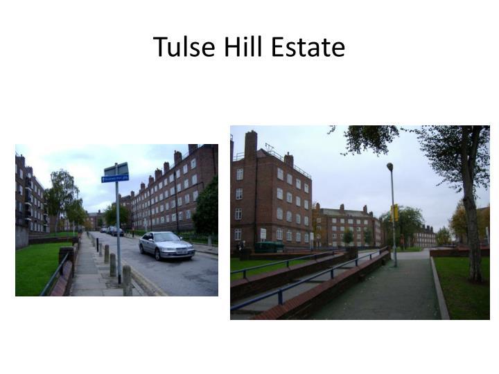 Tulse Hill Estate