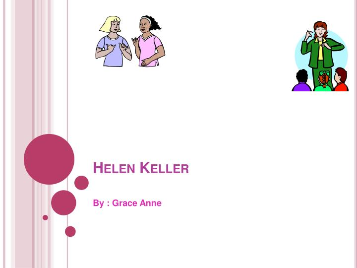 three days to see by helen keller full essay Read helen keller essays and read the book the conscious reader ninth edition,and read three days to see by helen keller on page 898 and do [ view full.