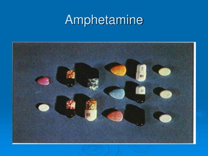 Amphetamine