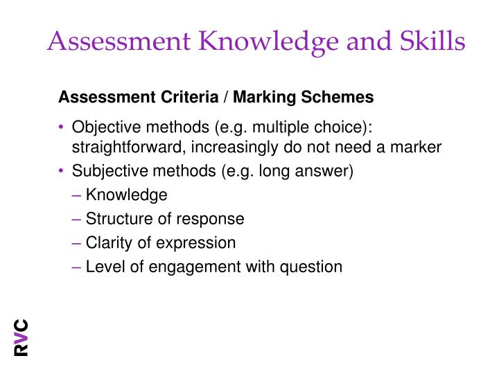 knowledge assessment Knowledge, attitudes & beliefs assessment archived in 2009, this site is a repository for information and resources gathered over the course of the initiative.