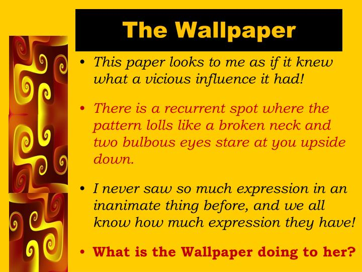 the yellow paper by charlotte perkins gilman pdf